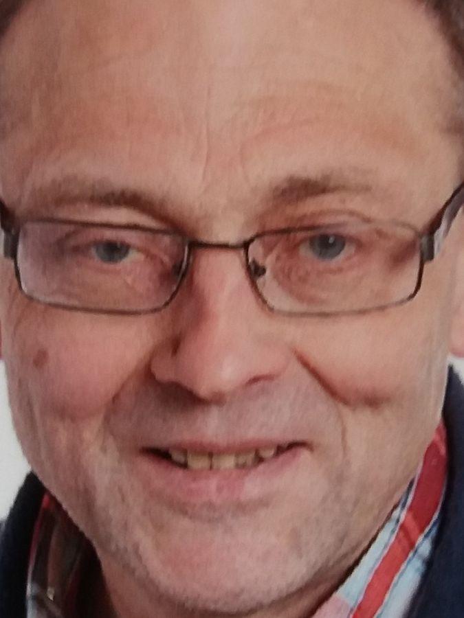 Helmut Rauer Cottbus